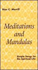 Meditations & Mandalas Simple Songs For