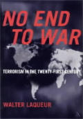 No End to War: Terrorism in the Twenty-First Century