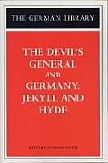 The Devil's General/ Germany: Jekyll and Hyde