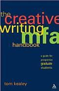 Creative Writing MFA Handbook