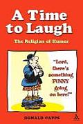 Time to Laugh