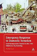Emergency Response To Domestic Terrorism (09 Edition)
