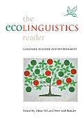 Ecolinguistics Reader Language Ecology & Environment