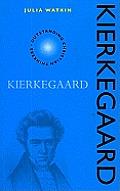 Kierkegaard (Outstanding Christian Thinkers)