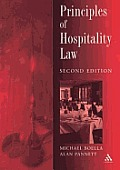 Principles of Hospitality Law