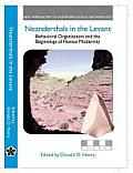 Neanderthals in the Levant