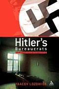 Hitler's Bureaucrats
