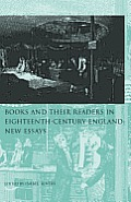 Books and Their Readers in 18th Century England: Volume 2 New Essays