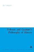Deleuze and Guattari's Philosophy of History