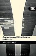 Contemporary British Literature and Culture
