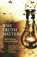Why Truth Matters Cover