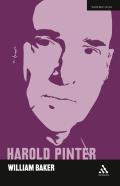 Harold Pinter (Writers Lives)