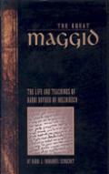Great Maggid The Life & Teachings of Rabbi Dov Ber of Mezhirech