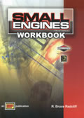 Small Engines: Workbook, 3rd Edition