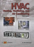 HVAC: Heating, Ventilating, and Air Conditioning, 3rd Edition