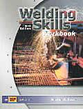 Welding Skills: Workbook, 3rd Edition