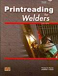 Printreading for Welders 4th Edition