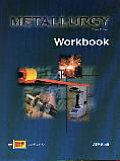 Metallurgy 3rd Edition Workbook