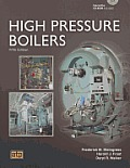 High Pressure Boilers 5th Edition