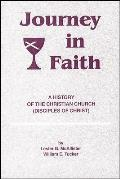 Journey in Faith: A History of the Christian Church (Disciples of Christ)