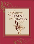 Favorite Hymns and Prayers (Large Print)