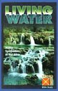 Living Water: Water Symbolism in the Bible (Faith Crossings)