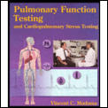 Pulmonary Function Testing & Cardiovascular Stress Testing