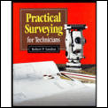 Practical Surveying For Technicians