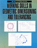 Working Skills in Geometric Dimensioning and Tolerancing Cover