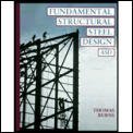 Fundamental Structural Steel Design - ASD