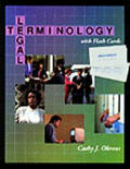 Legal Terminology with Flash Cards