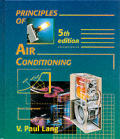 Principles of Air Conditioning / With Insert (5TH 95 Edition)