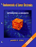 Fundamentals Of Linear Electronics Integ
