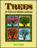 Trees in Urban and Surburan Landscapes