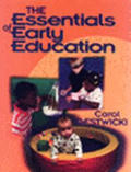 The Essentials of Early Education