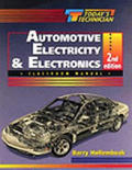 Automotive Electricity & Electronics 2nd Edition