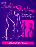 Fashion Sketching Drawing The Fashion Figure