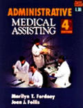 Administrative Medical Assisting [With Disk]
