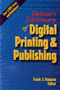 Delmar's Dictionary of Digital Printing and Publishing