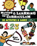 Moving & Learning Across The Curriculum