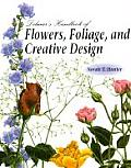 Handbook of Flowers, Foliage and Creative Design (00 Edition)