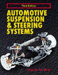 Automotive Suspension and Steering Systems (3RD 99 Edition)