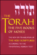 Torah-TK: Five Books of Moses