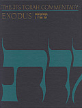 Exodus Shemot The Traditional Hebrew Text with the New JPS Translation