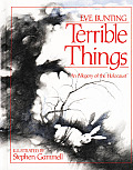 Terrible Things: An Allegory of the Holocaust Cover