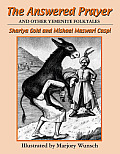 The Answered Prayer: And Other Yemenite Folktales