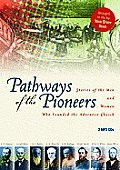 Pathways of the Pioneers MP3 CDs
