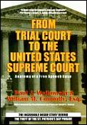 From Trial Court To The United States Su