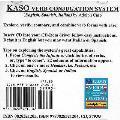 Kaso Verb Conjugation System: English, Spanish & Italian