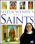 Sister Wendys Book Of Saints